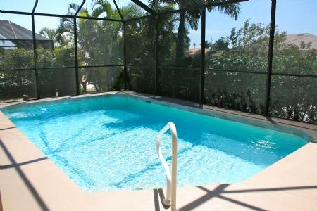 Gorgeous Pool - VIL1641 - United States - rentals