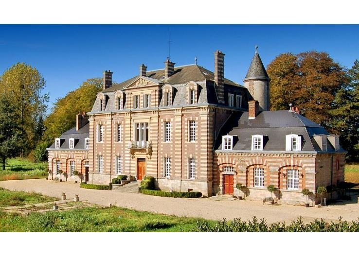 Chateau Sommeil - Image 1 - France - rentals