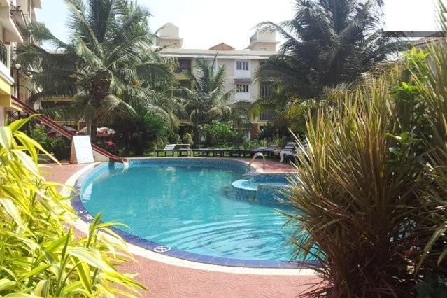 pool - Beautiful villa in Candolim - Candolim - rentals