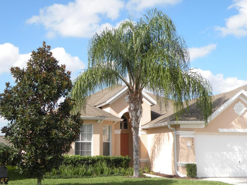 Our Villa - Fabulous Tylers Florida Villa close to the parks - Haines City - rentals