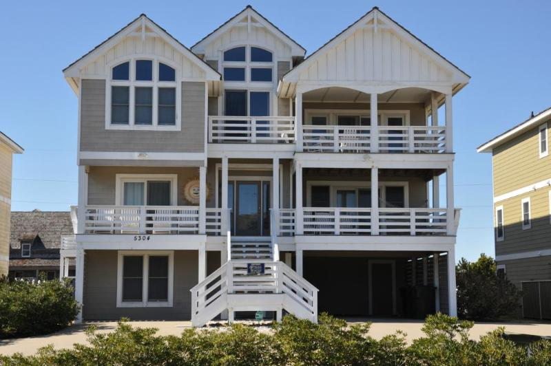 AW2: Southern Comfort - Image 1 - Nags Head - rentals