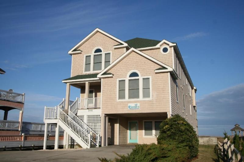 KD01: Greenwaves III - Image 1 - Kill Devil Hills - rentals