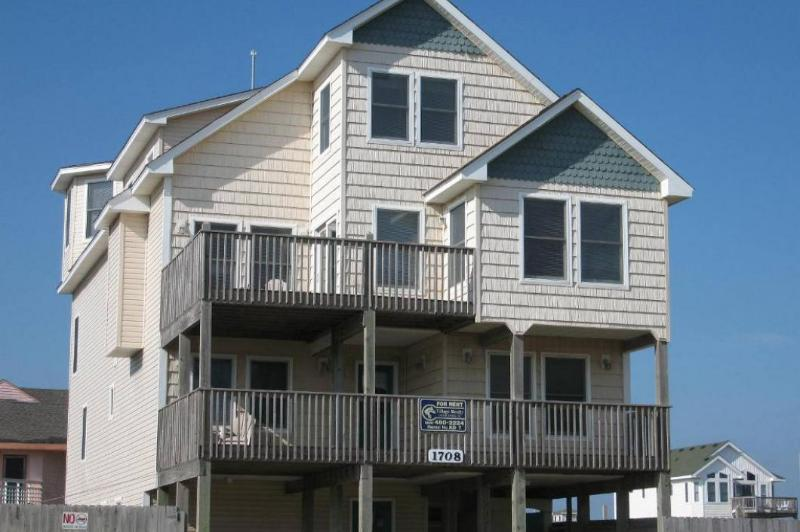 KD07: Captain's Choice - Image 1 - Kill Devil Hills - rentals
