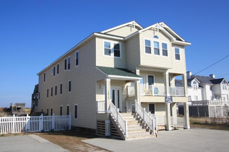 KD25: Beach Happy - Image 1 - Kill Devil Hills - rentals