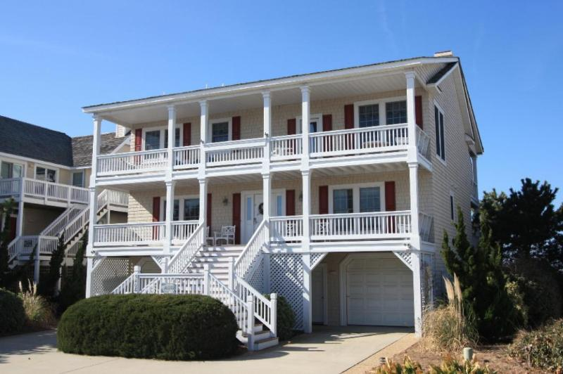 MS22: Tranquility - Image 1 - Nags Head - rentals
