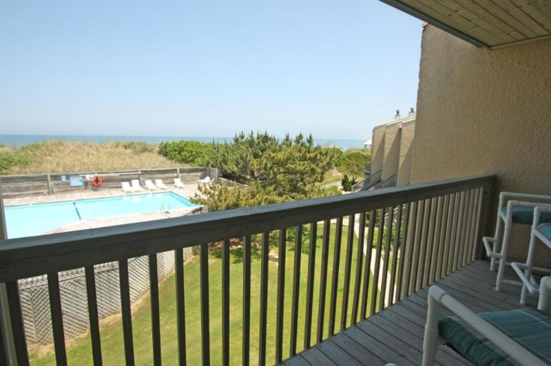 QE4: Sand Hills South - Image 1 - Nags Head - rentals