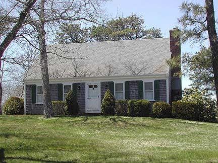 Front - South Chatham Cape Cod Vacation Rental (2280) - Chatham - rentals