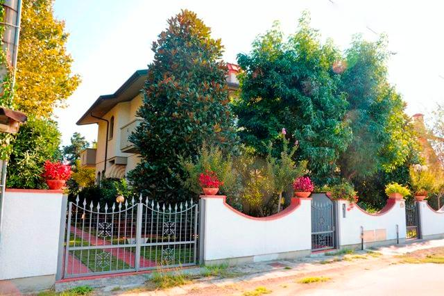 Villa dei Limoni - Villa dei Limoni, perfect location close to the sea! - Lido Di Camaiore - rentals