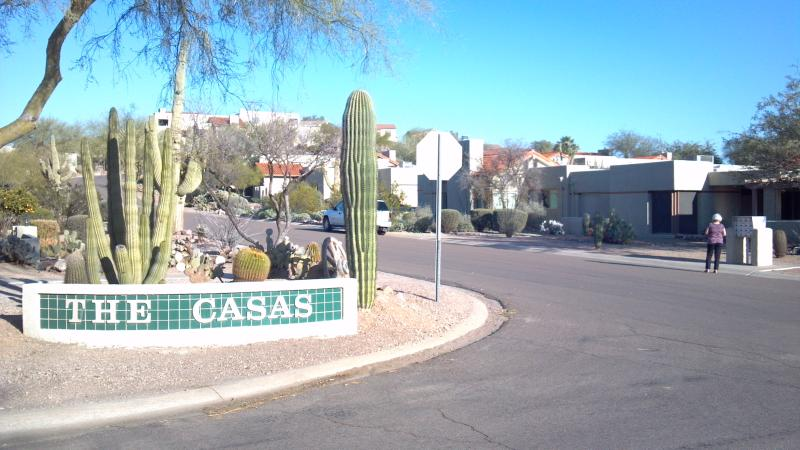 The Casa's at Mesa del Oro - Great Get Away - Near Golf, Mountains and Lakes! - Apache Junction - rentals