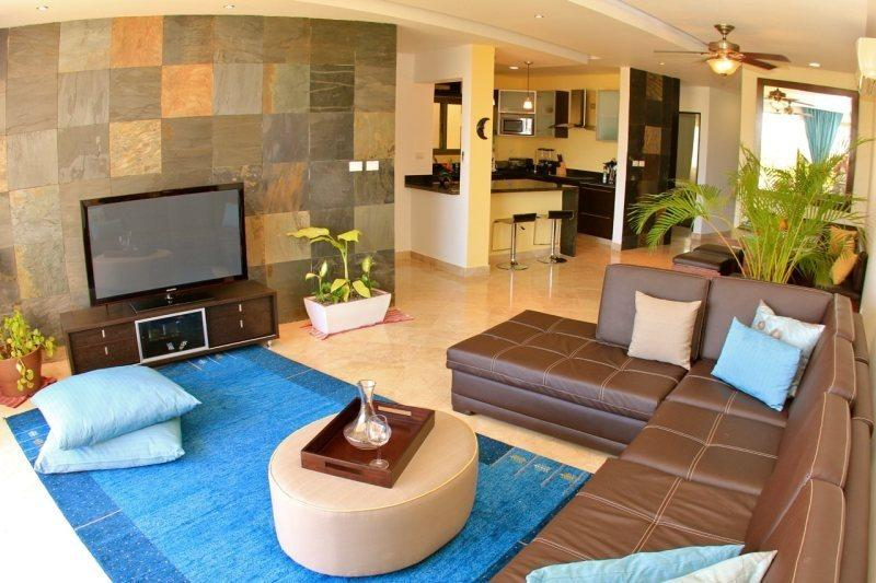2 Bedroom Modern in North Playa del Carmen - Image 1 - World - rentals