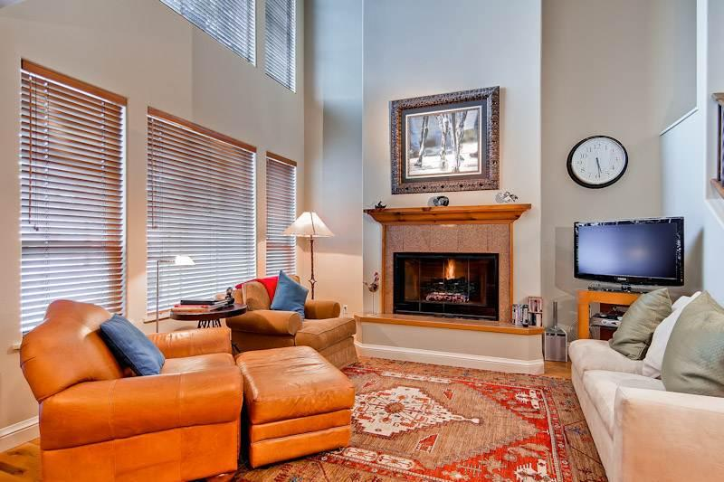 Central Park Townhome 23 - Image 1 - Ketchum - rentals