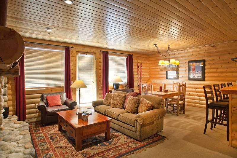 Black Bear Lodge #308A - Image 1 - Park City - rentals