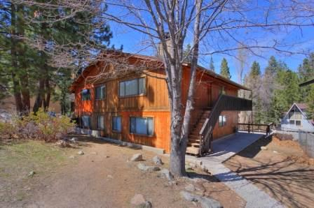Switzerland Chalet  #1404 - Image 1 - Big Bear Lake - rentals