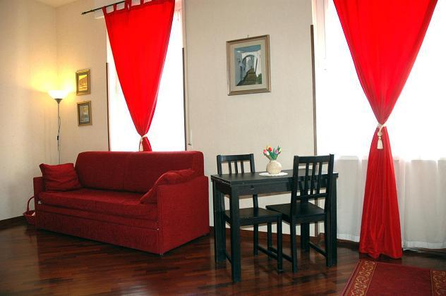 holiday apartment rome - Holiday apartment Rome 'Antonella' - Rome - rentals