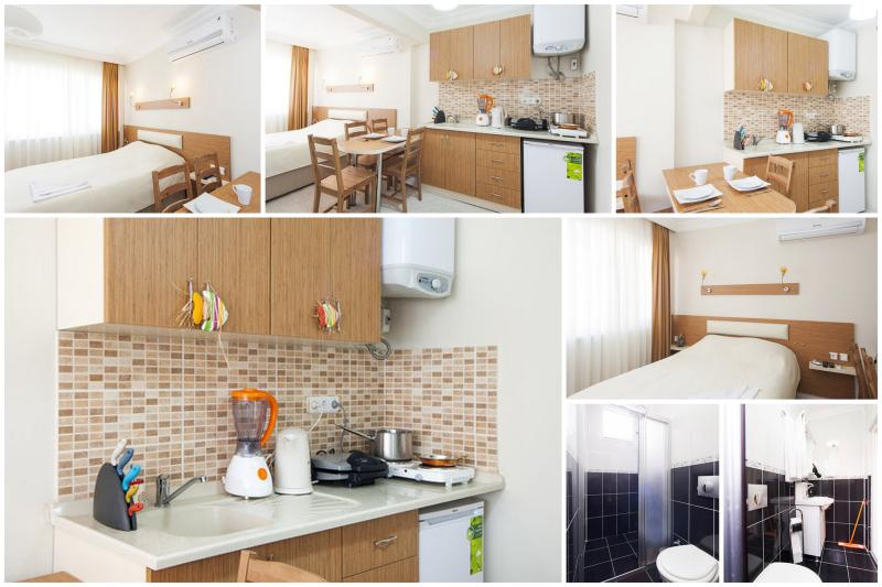 New cozy furnished flat at Taksim - Image 1 - Istanbul - rentals