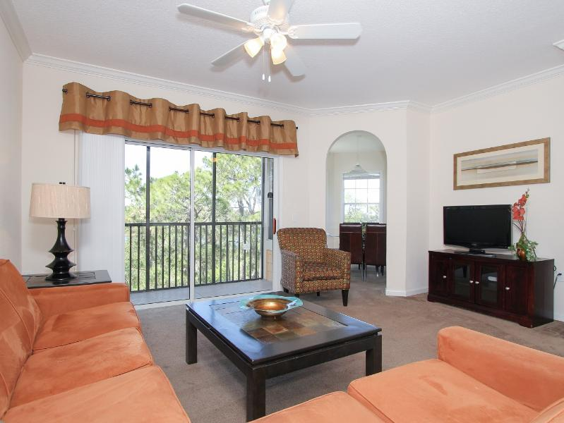 Three Bedroom Suite-Platinum - Image 1 - Winter Garden - rentals