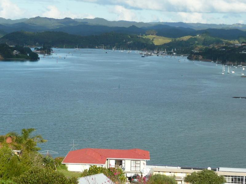 Your million dollar view - Swallows Nest spacious apartment. - Paihia - rentals