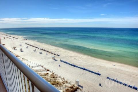 802 Majestic Beach Resort Tower II - Image 1 - Panama City Beach - rentals