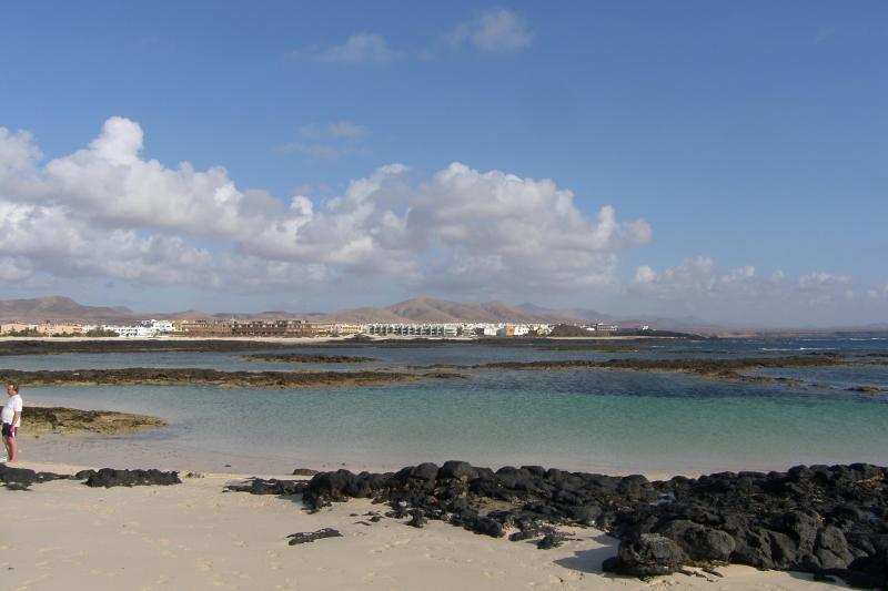 FEEL GOOD TO 14 - ELCOTILLO - Image 1 - El Cotillo - rentals