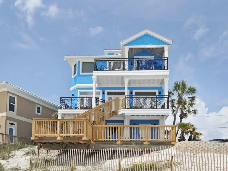 Our Blue Bonnet - Image 1 - Inlet Beach - rentals