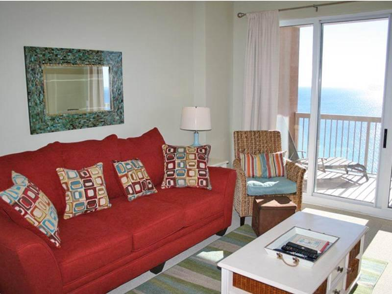 Sunrise Beach Condominiums 2009 - Image 1 - Panama City Beach - rentals