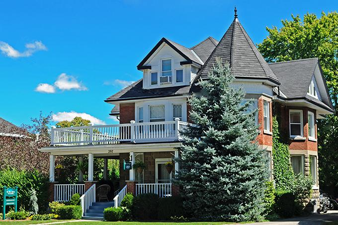 The Blue Spruce B&B - The Blue Spruce B&B - Stratford - rentals