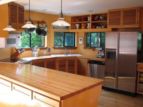 Kitchen - Seattle Urban Retreat - Seattle - rentals