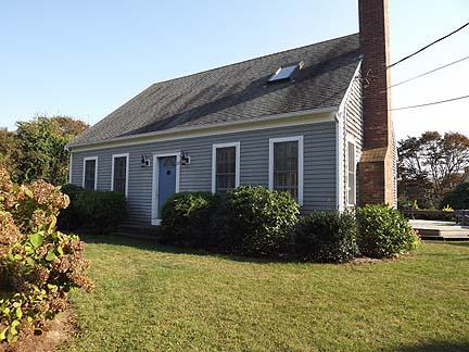 Front - Chatham Cape Cod Vacation Rental (1050) - Chatham - rentals