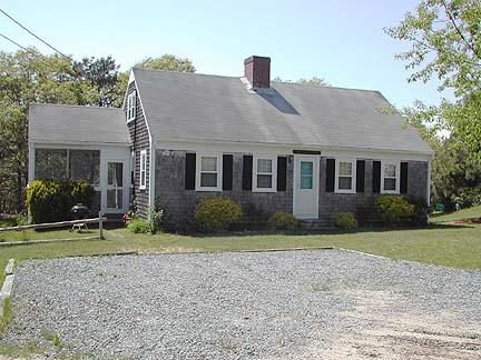 Front - South Chatham Cape Cod Vacation Rental (135) - Chatham - rentals