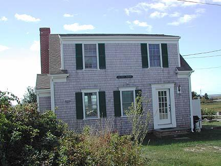 Front - Chatham Cape Cod Vacation Rental (2171) - Chatham - rentals