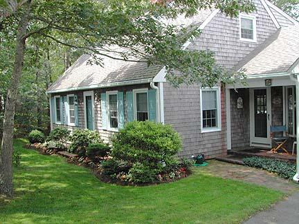 Front - South Chatham Cape Cod Vacation Rental (3388) - Chatham - rentals