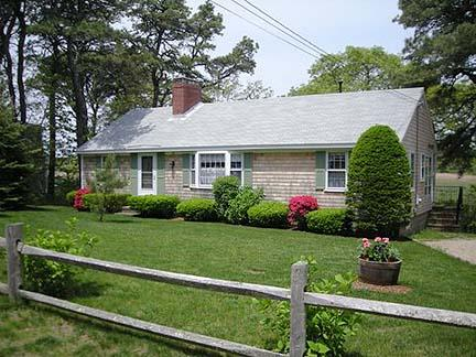 Front - West Chatham Cape Cod Vacation Rental (3835) - Chatham - rentals