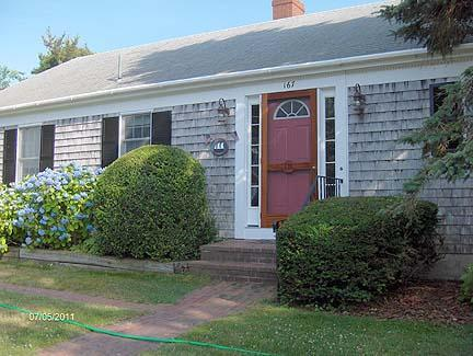 Front - South Chatham Cape Cod Vacation Rental (5472) - Chatham - rentals