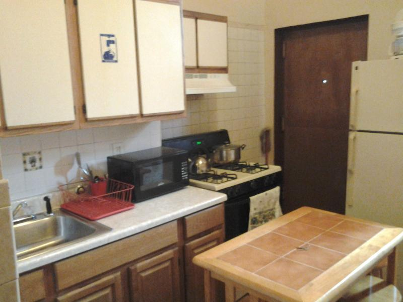 Studio Apartment for 3 $85 Per Night!!! - Image 1 - Brooklyn - rentals