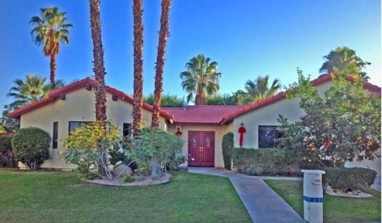 SKY929 - Palm Desert Vacation Rental - 4 BDRM, 3 BA - Image 1 - Palm Desert - rentals