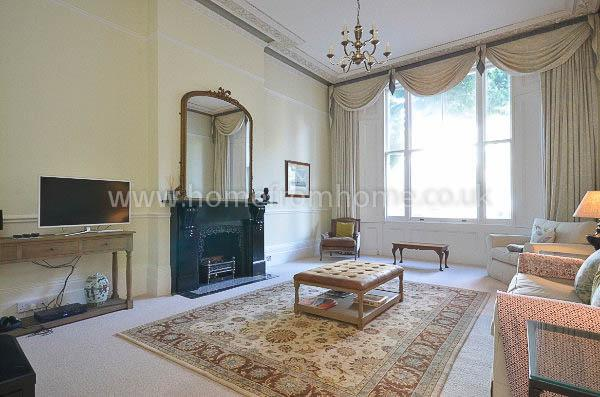 Stunning, newly refurbished apartment with a country manor feel- Marylebone - Image 1 - London - rentals