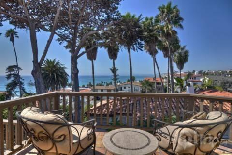 Majestic 3,100 sq. ft. Vacation Home with Ocean Views (3528968) - Image 1 - San Clemente - rentals