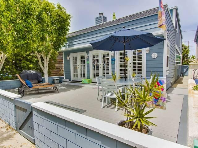 TRANQUILITY TIDES - Image 1 - San Diego - rentals