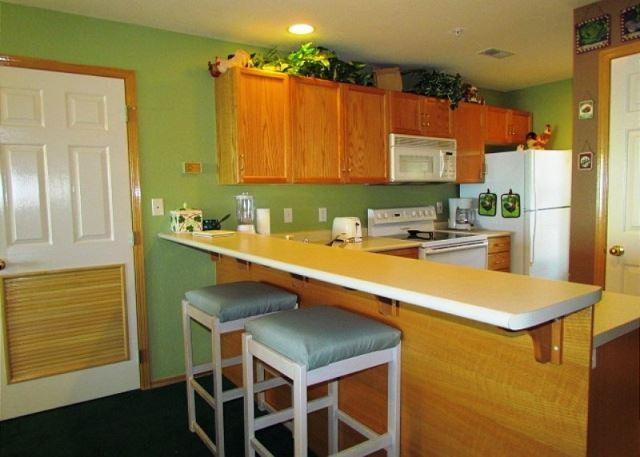 Docked at Bay-Table Rock lake view condo with great views!! - Image 1 - Hollister - rentals