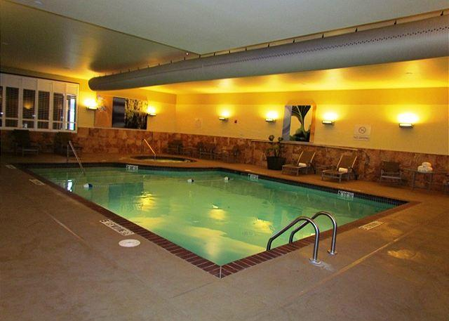 Pool - Branson Landing 510-1 Bedroom, 1 Bath, Luxury Condo - Branson - rentals