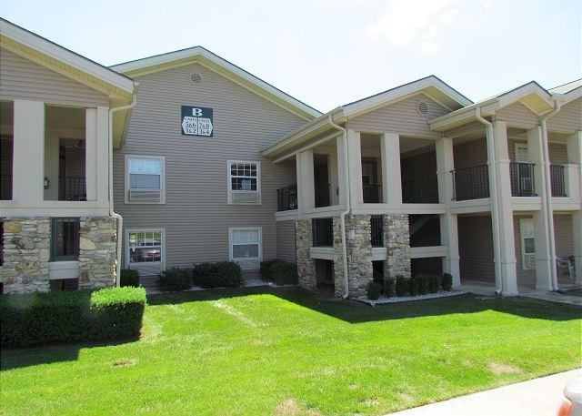 Serene Canyon - Serene Canyon : 2 Bedroom, 2 Bath, Golf View Condo - Branson - rentals