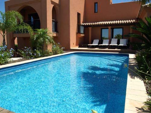 Amendoeira Resort 3 Bed Villas - Image 1 - Algarve - rentals
