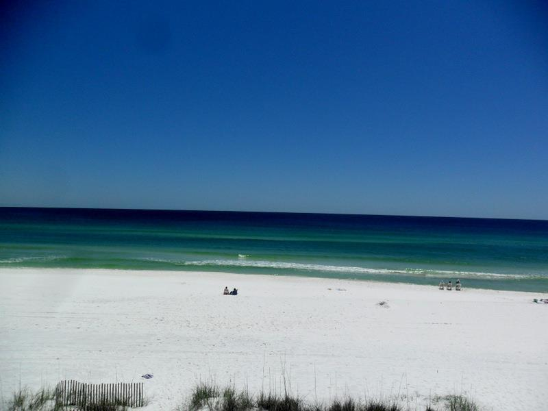 View from the porch - You Are My Sunshine (YAMS)-Destin Vacation Rental! - Destin - rentals