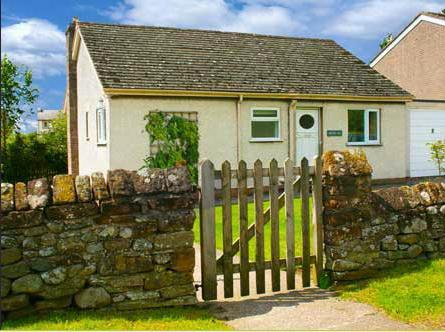 Our Front Gate - Holme Lea Kirkby Thore  Cumbria England NR10 5ER - Penrith - rentals