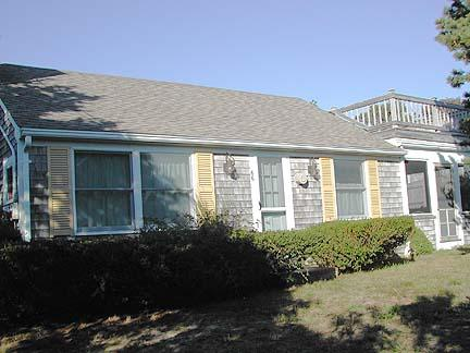 Front - South Chatham Cape Cod Vacation Rental (100) - Chatham - rentals