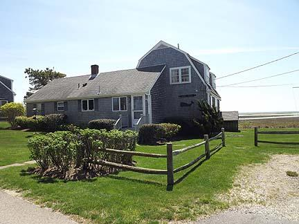 Front - Chatham Cape Cod Waterfront Vacation Rental (3762) - Chatham - rentals
