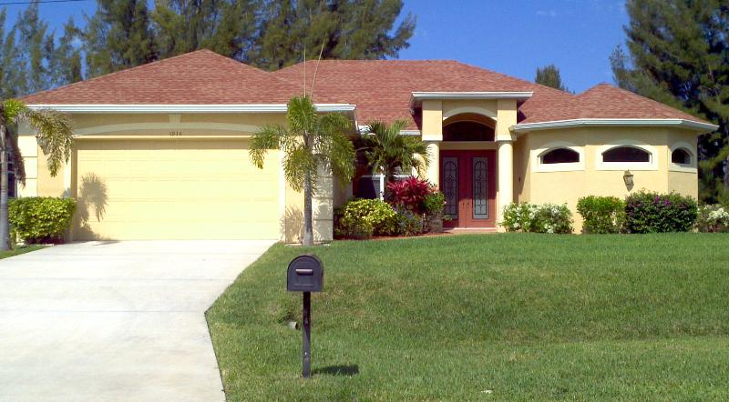 Vacation Villa Ashley  - Ashley Vacation Villa - Cape Coral - rentals