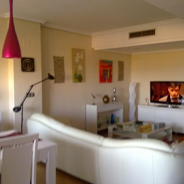 CR102bVAL - FLAT CLOSE TO THE BEACH AND VIEWS OCENOGRAPHIC - Image 1 - Valencia - rentals