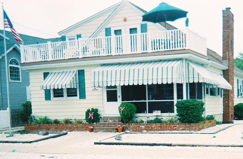 Our Stone Harbor Vacation Home Eagerly Awaits You! - Beautiful Single Family Luxury Vacation Home - Stone Harbor - rentals