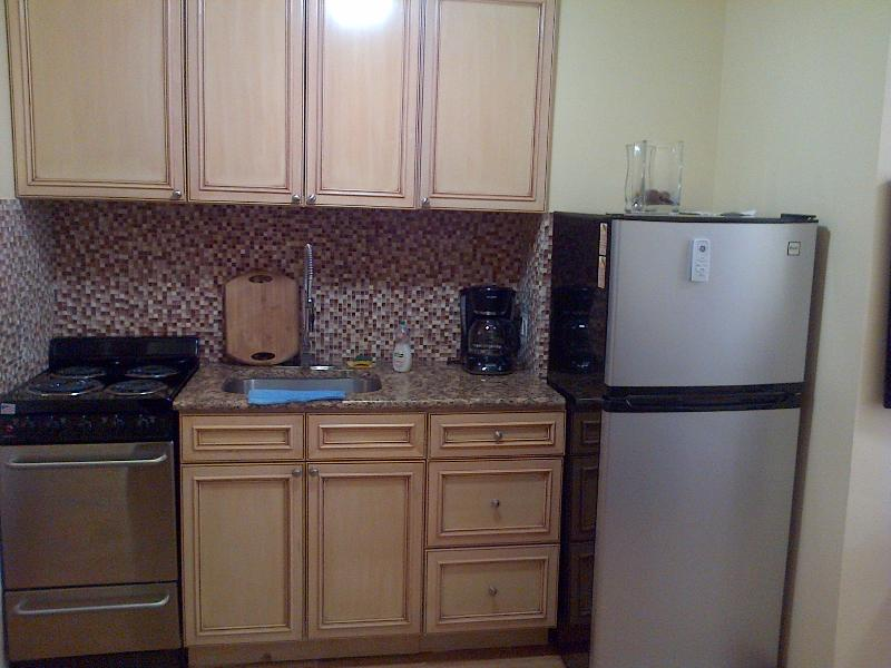 LOOK!!!! TOO CUTE STUDIO!!! *****APT 4***** - Image 1 - New York City - rentals